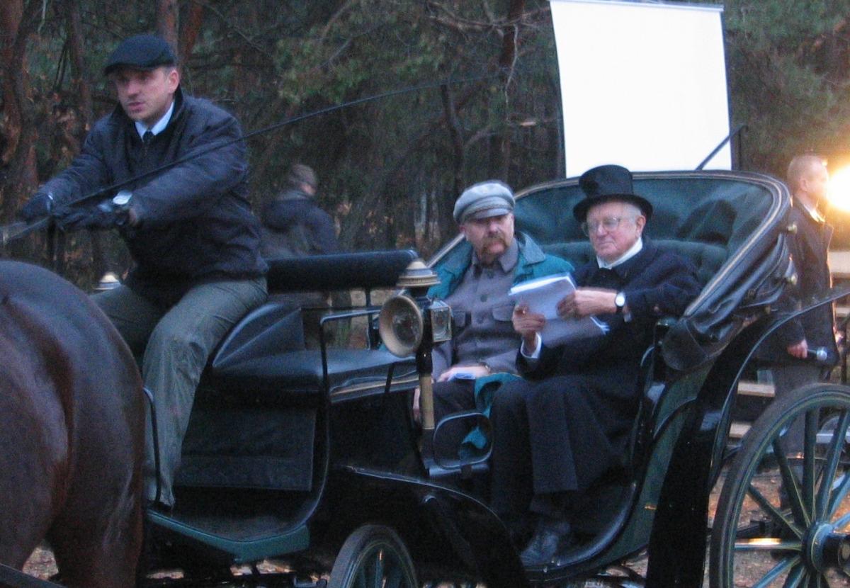 Parada Niepodległości 2005