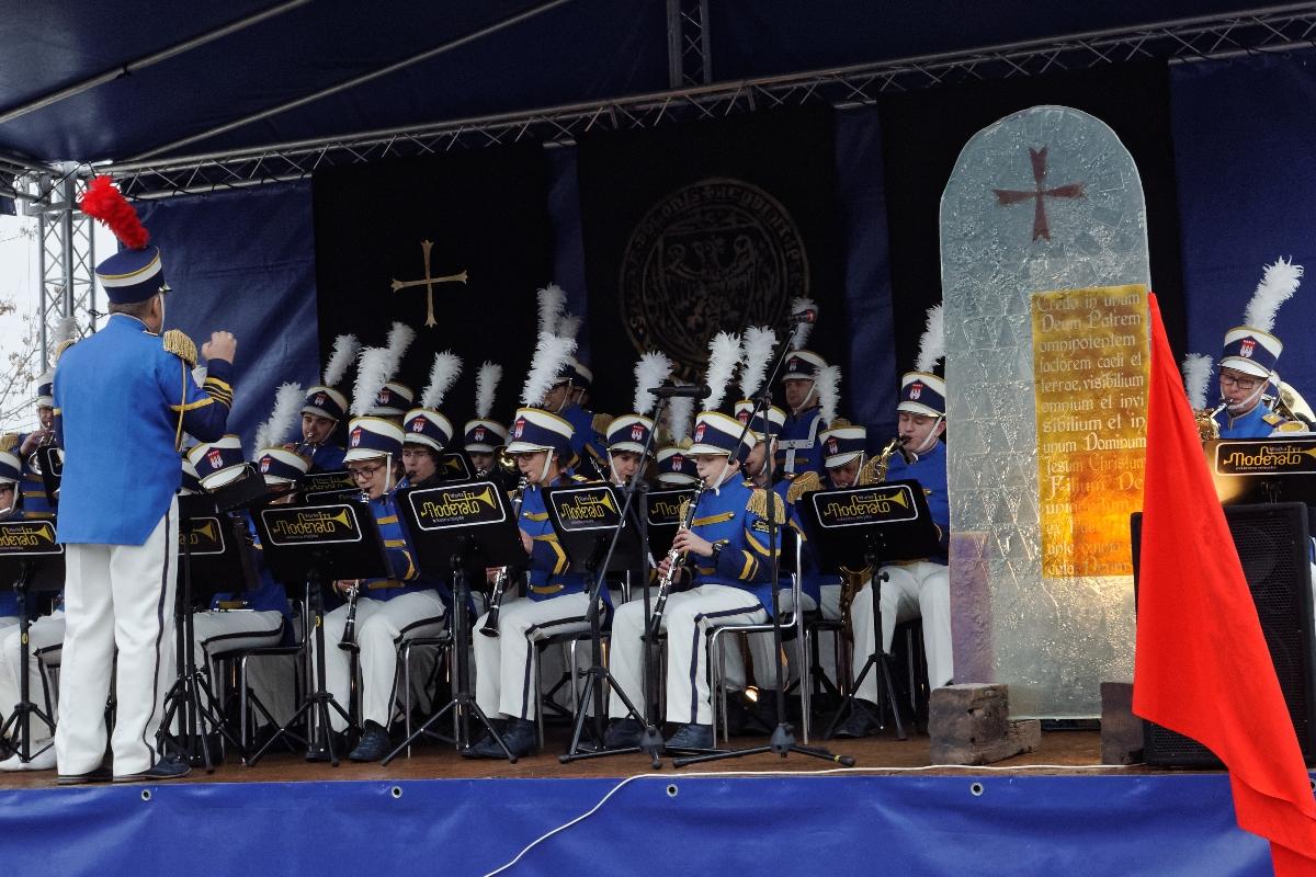Wawerska Parada Niepodległości 2016
