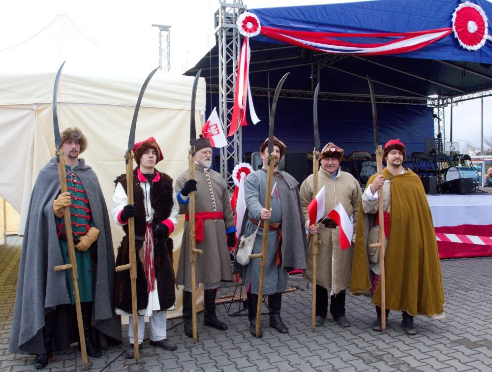 Wawerska Parada Niepodległości 2017